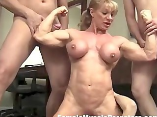 wild kat - muscle fan club 6 of 5