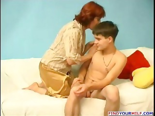 enjoyable juvenile dude receives enticed by a